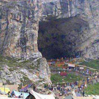 Amarnath Yatra Package By Helicopter Tour