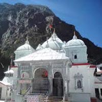Char dham Yatra By Helicopter Package