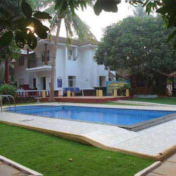 Antara Resort Goa Package