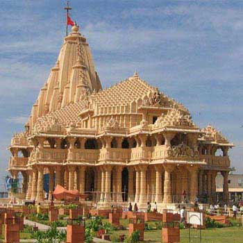 Spiritual Sojourn to Gujarat Tour