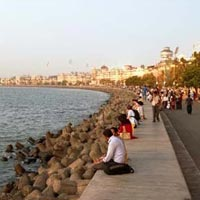 Tour to Dream City Mumbai Package