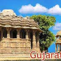 Best of Gujarat Package