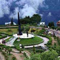 Blissful Sikkim with Darjeeling Tour