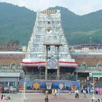 Holy Tirupati with Pondicherry Tour