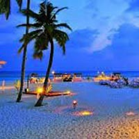 Magical Maldives Tour