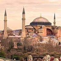 Classic Turkey Tour