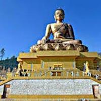 Gangtey With Bhutan Tour