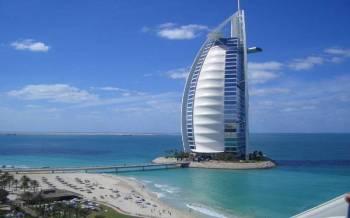 Simply Dubai 4 Days