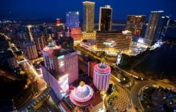 Hong Kong and Macau (03 Nt/4d Venetian Special)  Tour