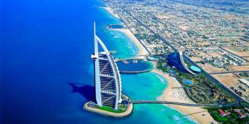 Dubai Family Package 4 Night 5 Days