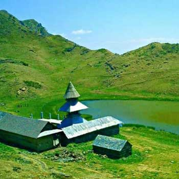 Chanderkhani Pass Trek N 3 Night /4 Days Tour