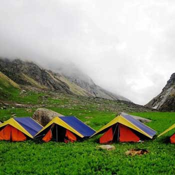 Adventurous Kasol Tour