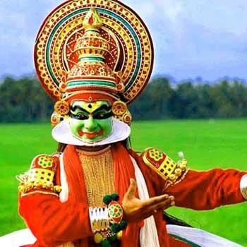Kerala 6N/7D Tour