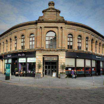 Glasgow City Break Tour