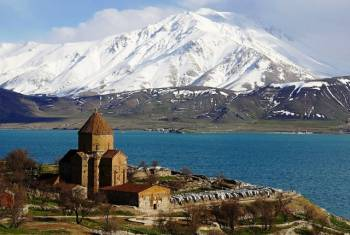 Armenia  5 Days Tour