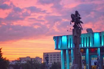 Bishkek   6 Days Tour
