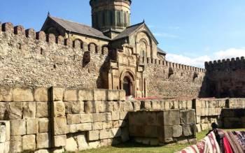 Azerbaijan Historical Tour  9 Days