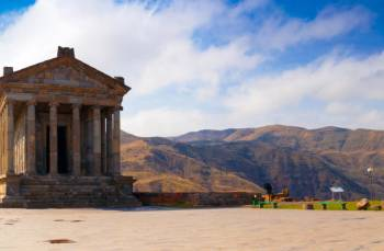 Azerbaijan Religious Tour 6 Days