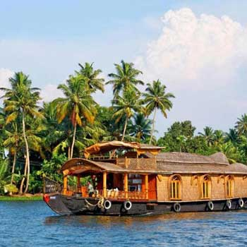 05 Nights / 06 Days Kerala Tour Package