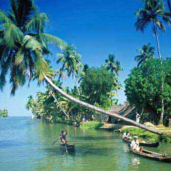 01 Nights / 02 Days Kerala Tour Package
