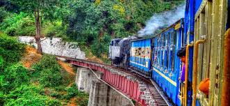 4 Days Ooty Tour Package