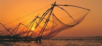 Cochin Munnar Thekkady Alleppey Budget Tour