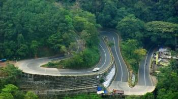 02 NIGHTS / 03 DAYS WAYANAD TOUR PACKAGE