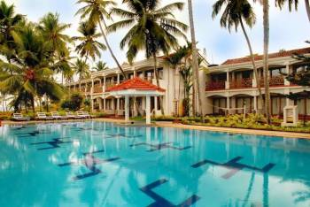 Essence of Kerala with KTDC