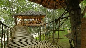 3 N / 4 D - Munnar Thekkady Luxury Package