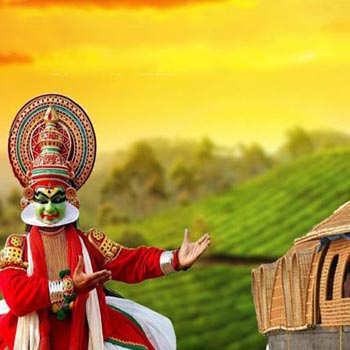 Kerala Honeymoon Tours