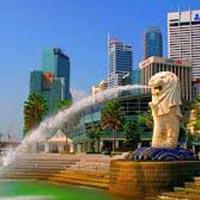 Singapore Tour