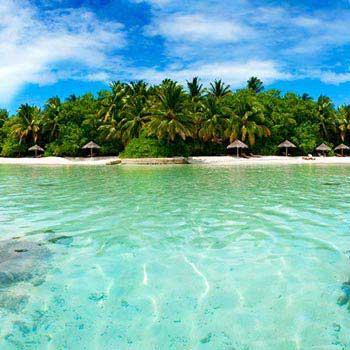 Stunning Maldives Package