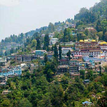 Explore North Sikkim Tour