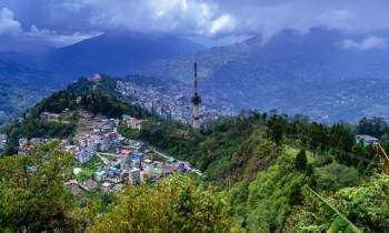 3 Days Gangtok to Lachen Tour