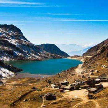4 Days Gangtok to Lachen Tour