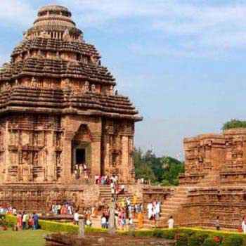Explore Puri Tour