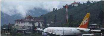 Bhutan Known Family Trip Tour
