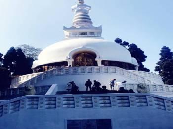 Women Only Darjeeling Tour