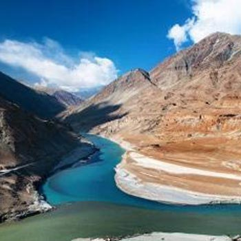 Leh & Ladakh Tour Package