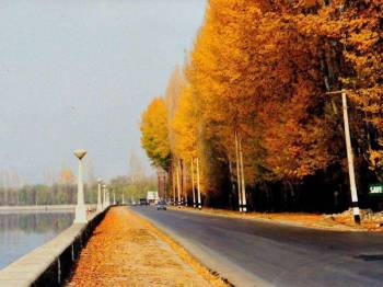 Memorable Kashmir Holidays Package
