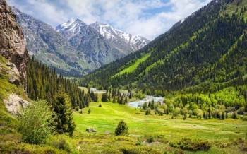Gulmarg Pahalgam Tour Packages Tour