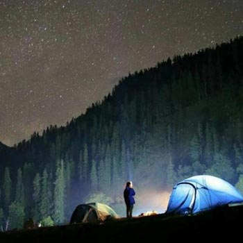 Khirganga Trek 3 Nights 4 Days Package