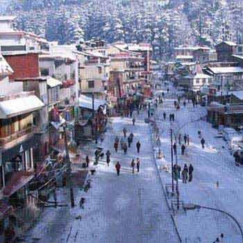 Himachal Tour : Keylong – Kaza