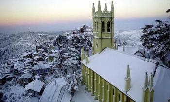 Himachal: Shimla- Manali- Dalhousie Tour