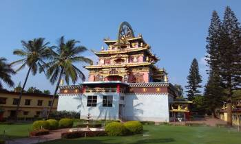 Coorg Tour