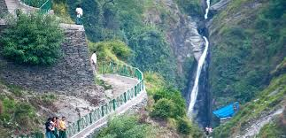 Pathankot Dalhausie Dharamshala Tour Package