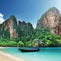 Andaman Distinctive Tour