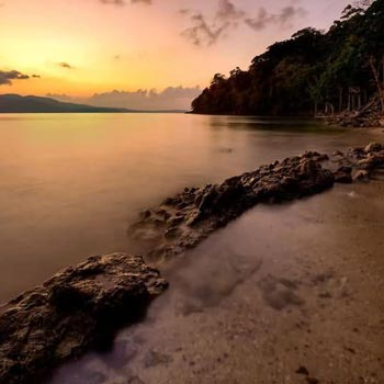 Andaman Magnificent Tour