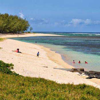 Exploring the Incredible South-West of Mauritius : Full Day Scenic Tour