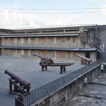 Fort Adelaide- Citadelle